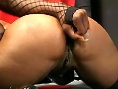 Breath taking sex of two lezzies black lesbian porn